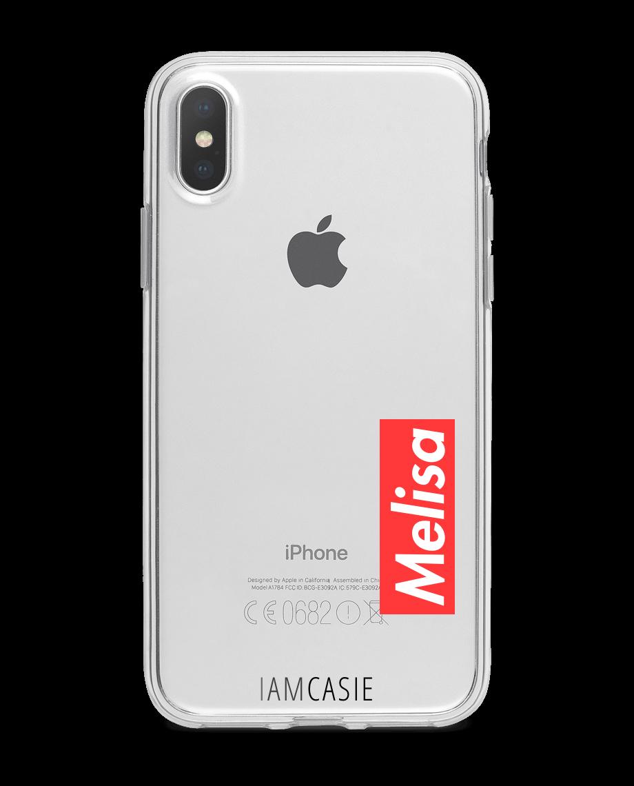 Pocket ID - Melisa - IAMCASIE